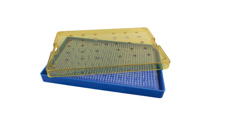 Sterilizing Tray-Silica Gel - Medium