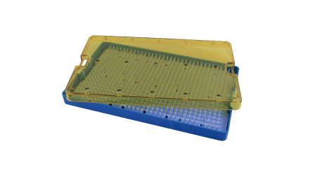 Sterilizing Tray - SG - Small