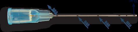 DualBore SideFlo diagram