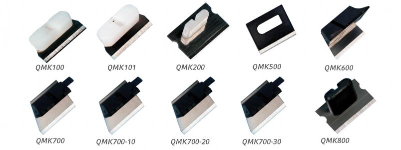 Tecfen Microkeratome Blades