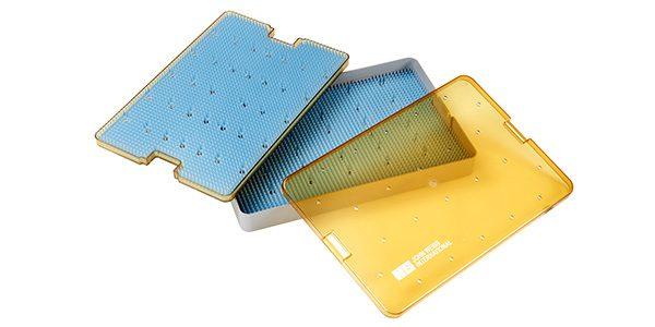 Hộp nhựa 2 ngăn siêu lớn đựng DCPT