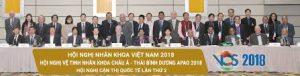 Hội nghị ngành Nhãn khoa Việt Nam (VOS) 2018