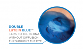 Double Lutein Blue