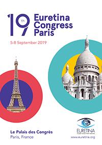 EURETINA lần thứ 19 – Đại hội của Hiệp hội các chuyên gia võng mạc châu Âu