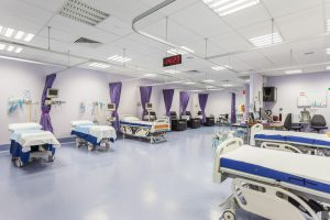 Tăng phẫu thuật trong ngày, giảm chi phí điều trị