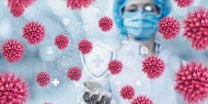Một số thông tin quan trọng liên quan đến COVID-19 cho bác sỹ nhãn khoa