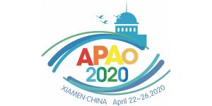 Thông báo Không tổ chức Đại hội APAO 2020 tại Hạ Môn, Trung Quốc